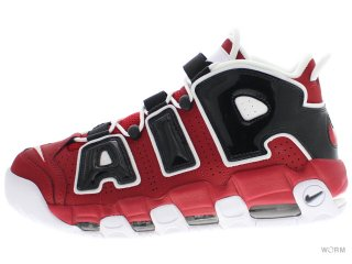 【US6.5】NIKE AIR MORE UPTEMPO '96