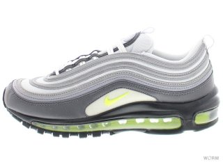 【25cm】NIKE W AIR MAX 97 921733-003 dark grey/volt-stealth