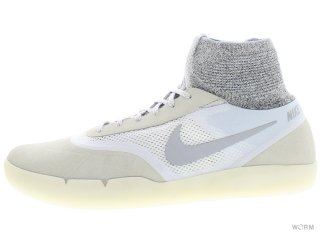 【US11】NIKE SB HYPERFEEL KOSTON 3 819673-101 summit white/wolf grey-white