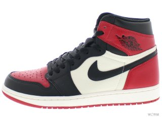 【US11.5】AIR JORDAN 1 RETRO HIGH OG