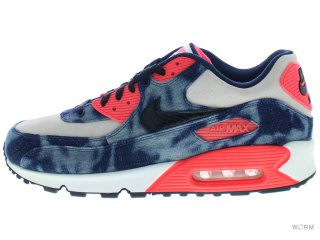 【US12】NIKE AIR MAX 90 DNM QS