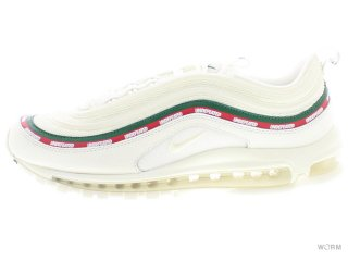 【US10.5】NIKE AIR MAX 97 OG / UNDFTD