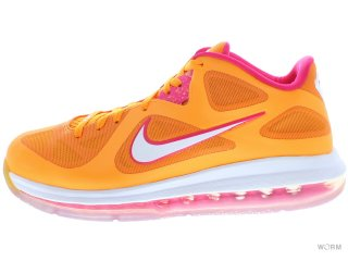 【US9.5】NIKE LEBRON 9 LOW