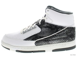 NIKE AIR PYTHON SP 632631-110 white/white-metallic silver