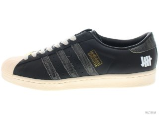 【US12】adidas SUPERSTAR CONSORTIU 35th