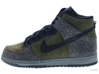 【US8】NIKE DUNK HIGH PREMIUM
