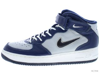 【US10】NIKE AIR FORCE 1 MID