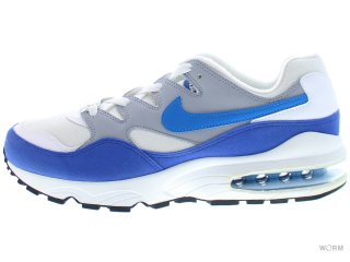 【US9】NIKE AIR MAX 94 747997-004 wolf grey/pht bl-white-gm ryl