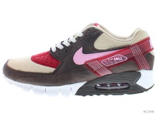 【US8】NIKE AIR MAX 90 CURRENT HUARACHE PR