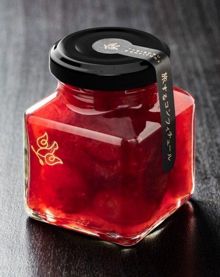 【残り僅か】CHERRY &REDWINE (紅さやかと赤ワイン)