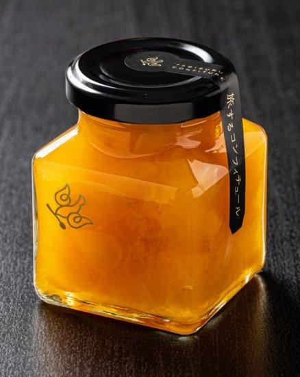 Apricot & Almond ( 杏とアーモンド)