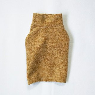 <img class='new_mark_img1' src='https://img.shop-pro.jp/img/new/icons11.gif' style='border:none;display:inline;margin:0px;padding:0px;width:auto;' />Dog ベスト~Shaggy Knit-mustard~