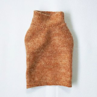 <img class='new_mark_img1' src='https://img.shop-pro.jp/img/new/icons11.gif' style='border:none;display:inline;margin:0px;padding:0px;width:auto;' />Dog ベスト~Shaggy Knit-terracotta~