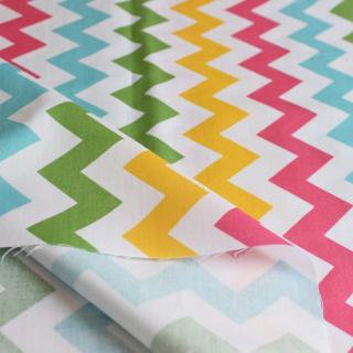 Medium Chevron - Girl