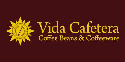 Vida Cafetera 毎日忙しいコーヒーファンに、やすらぎのコーヒーを。注文ごとに焙煎してお届けしています。