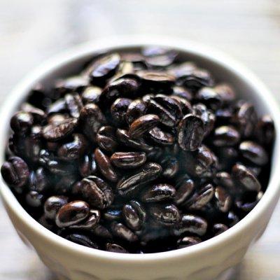 コロンビア カフェインレス(深煎り)100g