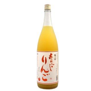あらごしりんご酒 1800ml