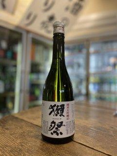 獺祭 純米大吟醸45 720ml【箱入り】