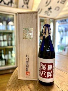 東洋美人 純米大吟醸 酒未来【木箱入り】1800ml
