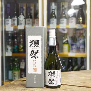 獺祭 純米大吟醸 磨き三割九分 遠心分離 720ml 【箱入り】