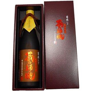 謹醸むぎ蔵の師魂 720ml(箱入)