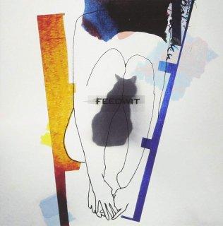 FEEDWIT|2nd mini album「小さじ一杯ヨーロッパ」
