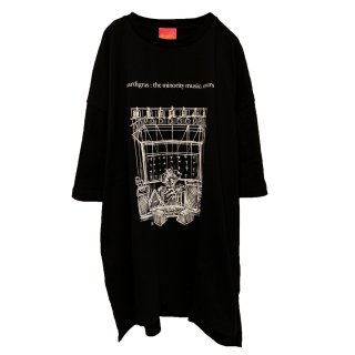 <img class='new_mark_img1' src='https://img.shop-pro.jp/img/new/icons16.gif' style='border:none;display:inline;margin:0px;padding:0px;width:auto;' />MARDIGRAS|Original body Tee 「50th birthday」