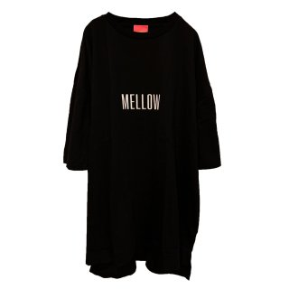 <img class='new_mark_img1' src='https://img.shop-pro.jp/img/new/icons16.gif' style='border:none;display:inline;margin:0px;padding:0px;width:auto;' />MARDIGRAS|Original body Tee 「MELLOW」