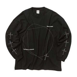 DURAN|Long Sleeve T-shirt