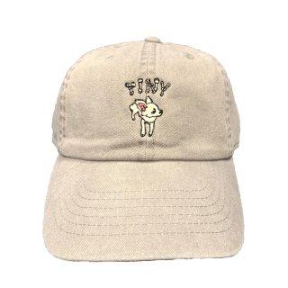 MARDIGRAS Low cap 「TINY C」 <Gray>