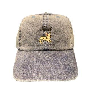 MARDIGRAS Low cap 「SWEET」 <Blue>