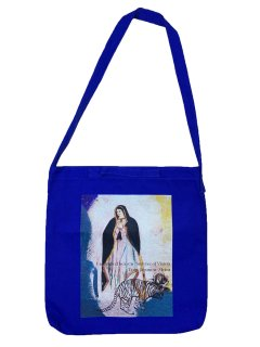 MARDIGRAS|2way Shoulder Bag「暗暗裏 MEX」<Blue>