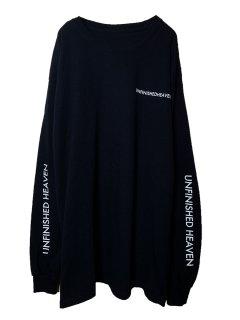MARDIGRAS|Long Sleeve Tee「TOUR SCHEDULE」<Black>