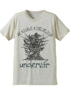 undervár| UNiDENTiFiED T-shirt