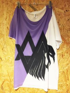 Special T-shirt【American Apparel】MiA