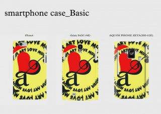 """smartphone case """"Basic"""""""