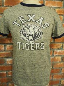 CHESWICK チェスウィック TEXAS TIGERS テキサス タイガー Tシャツ