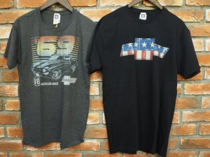 GMOT CHEVROLET IMPORT インポート Tシャツ