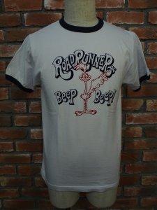CHESWICK チェスウィック ROAD RUNNER ロードランナー Tシャツ