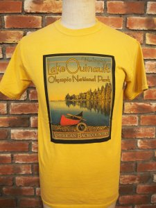 AMERICAN BACK COUNTRY アメリカンバックカントリー Tシャツ
