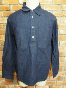 THEUNION ザユニオン THEOVERALLS ザオーバーオールズ P-SHIRTS Pシャツ