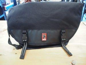 CHROME クローム MINI METRO MESSENGERS BAG メッセンジャーバッグ