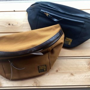 TROPHY CLOTHING トロフィークロージング TR-B01 Day Trip Bag デイトリップバッグ