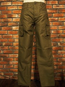 CYCLE CARGO PANTS
