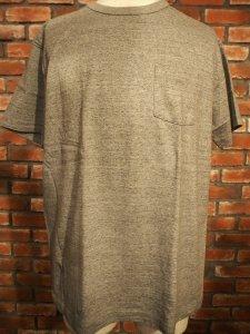 WHITESVILLE ホワイツビル WV77516 S/S POCKET T-SHIRTS 無地ポケット付きTシャツ