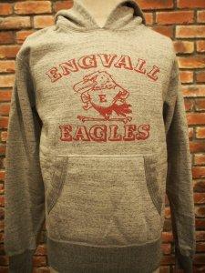 "WHITESVILLE ホワイツビル WV68604 プルオーバー パーカー ""EAGLES"""