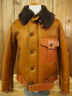 MOUTON AVIATION JKT