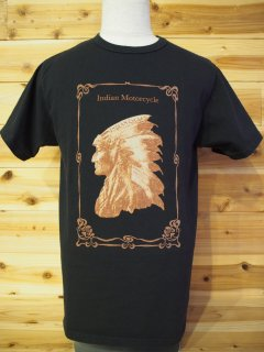 INDIAN MOTORCYCLE S/S T-SHIRT
