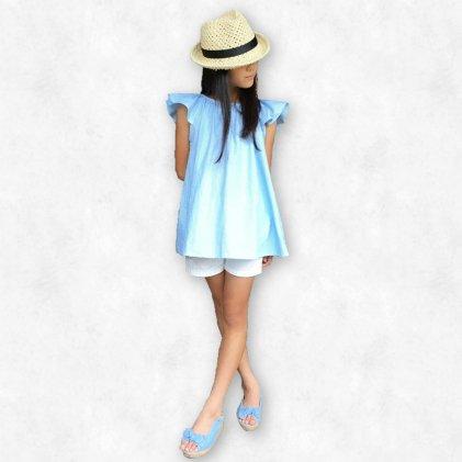 angeOP&Blouse・子供服・型紙