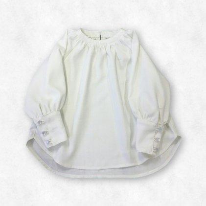クラシックブラウス・子供服・型紙